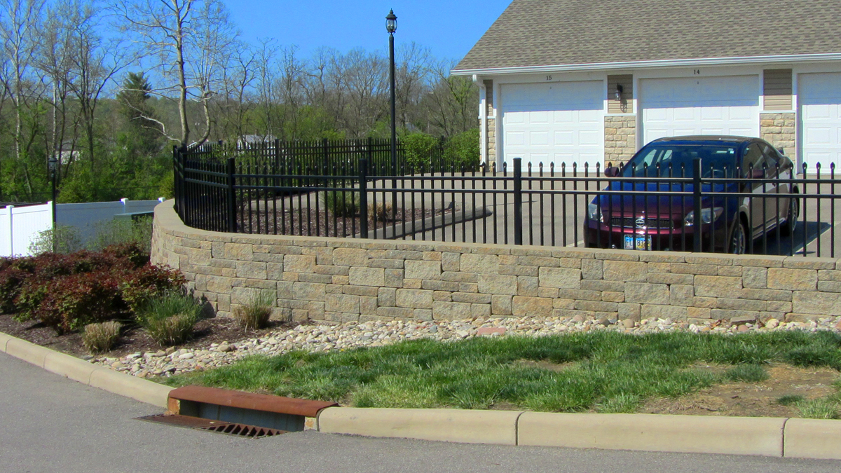 Start enjoying the benefits of an Ashlee Fence Company aluminum fence.