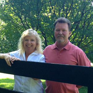 Chris & Bob Durham - Owners, Ashlee Fence Co.